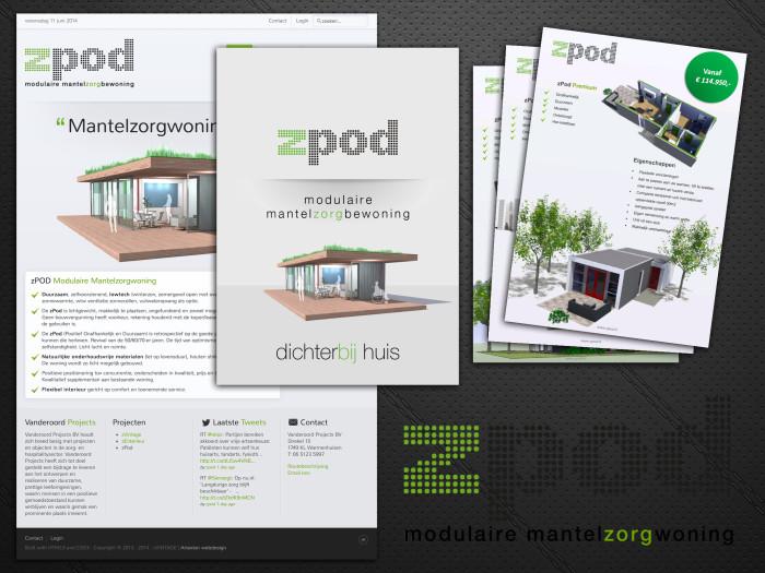 Artexion design: zpod.nl
